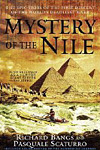 Mystery of the Nile by Richard Bangs and Pasquale Scaturro